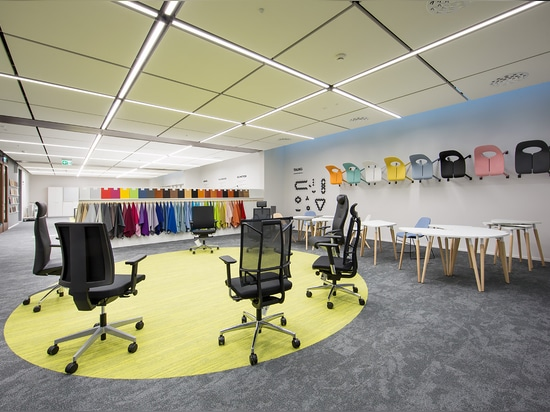 Office Inspiration Centre