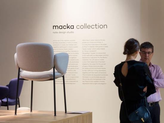 The Fascinating Macka
