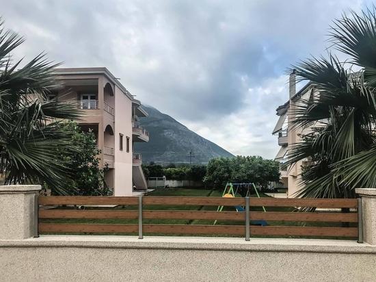 Luxury residence in Potamia, Thesprotia.