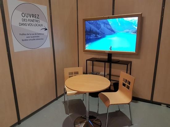 Exhibitions in Paris and Lyon