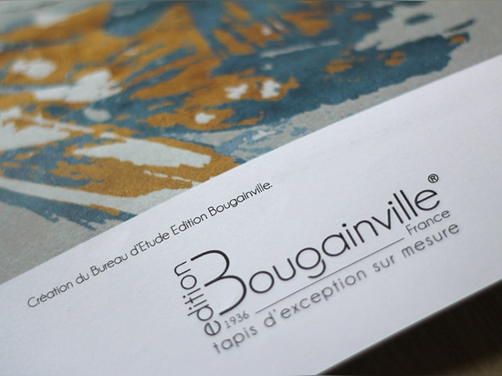 Edition Bougainville design studio