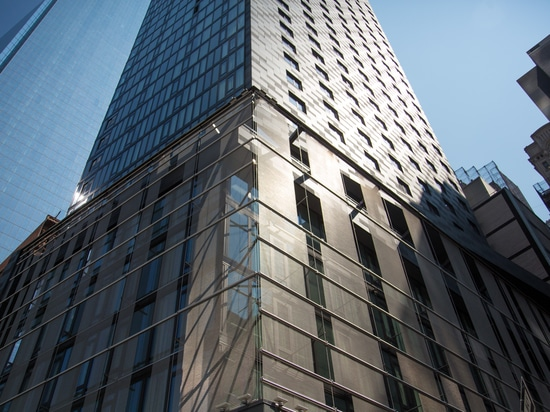 Courtyard by Marriott Downtown Manhattan/World Trade Center Area