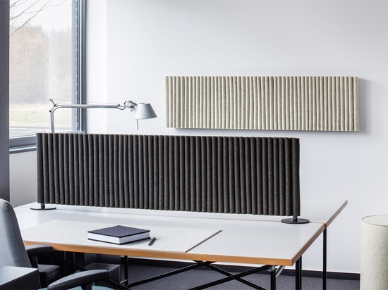 Acoustic Element Wave Akustikelement Welle