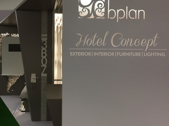 NEW: Hotel concept by BPLAN