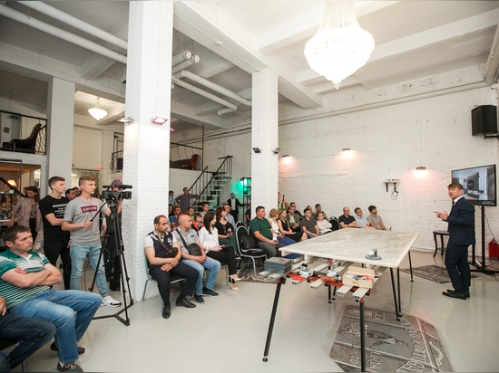 XLIGHT, technical conferences in Russia