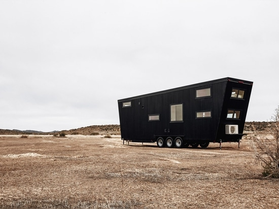 Land Ark unveils modern take on classic American RV