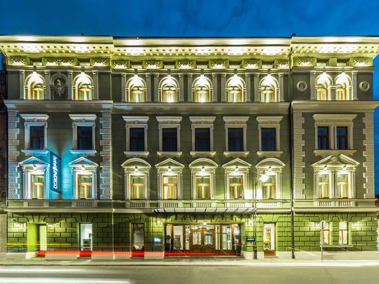 INDIGO HOTEL IN CRACOW – OLD TOWN, CRACOW, POLAND