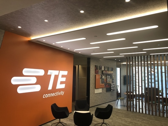TE CONNECTIVITY LTD., HONGKONG