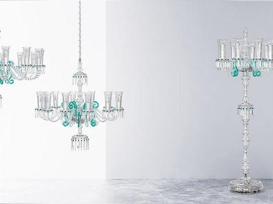 TREVI Chandeliers
