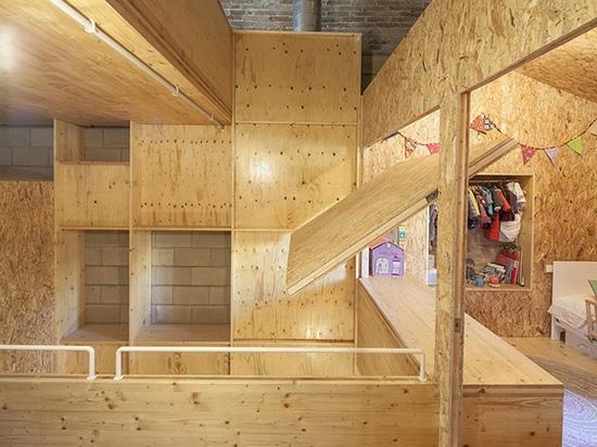 SANT CUGAT HOUSE BY JOSEP FERRANDO OVERCOMES MANY CHALLENGES