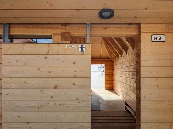 Lonna Sauna