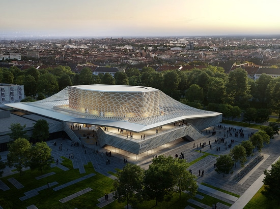Nürnberg Concert Hall