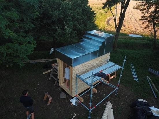 Hello Wood Festival: Building an utopia