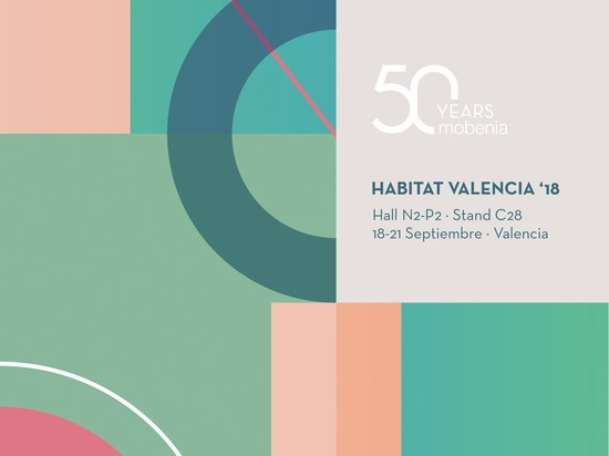 COUNTDOWN TO HABITAT VALENCIA 2018!