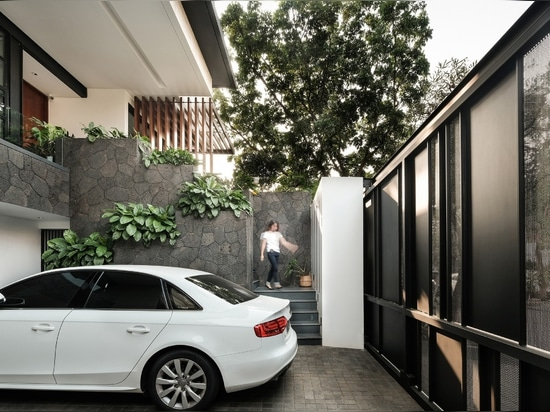 DL House | DP+HS Architects