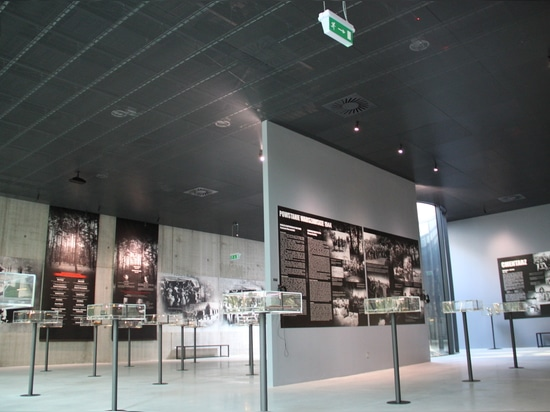 The Palmiry Museum Place of Memory