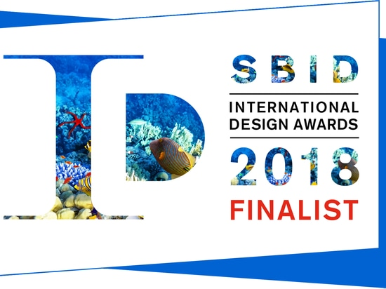 SBID International Design Awards 2018