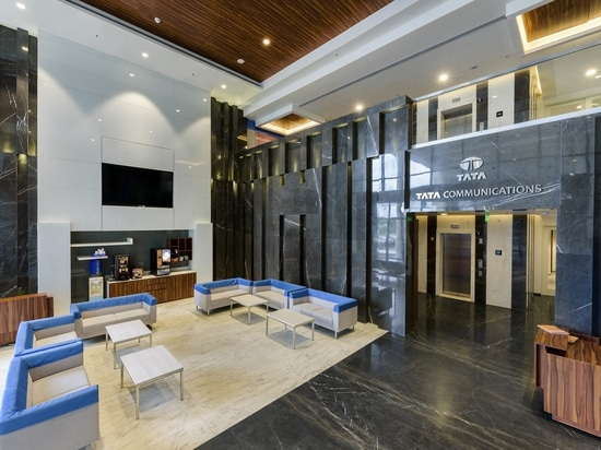 Office for TATA Consultancy