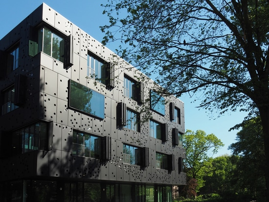 Extension Metis Montessori Lyceum Amsterdam