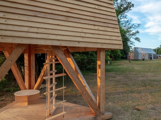 Project Treehouse