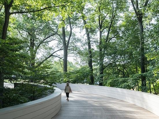 glenstone museum previews its thomas phifer-designed expansion