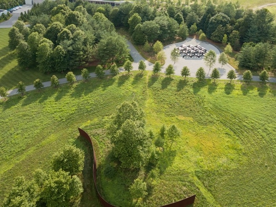 glenstone museum previews its thomas phifer-designed expansion