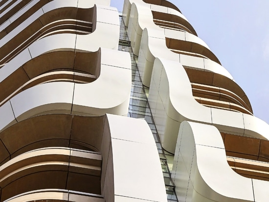 Canaletto Tower