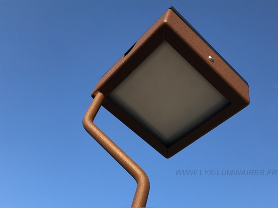 solar pathway light TEE XL