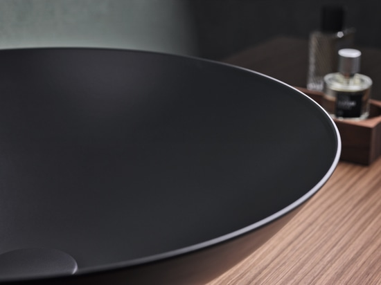 Unique design and precision manufacturing: the Alape dish basin