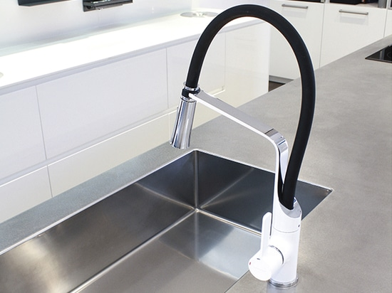 I want a Chef faucet in my kitchen and I want it now!