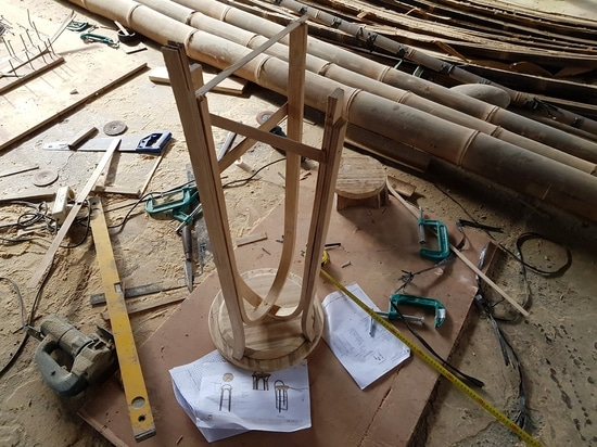 VIDEO. Identifying Authentic Bamboo Production