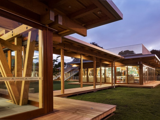New Zealand Architecture Awards 2018 winners announced