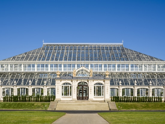 Temperate House / Donald Insall Associates