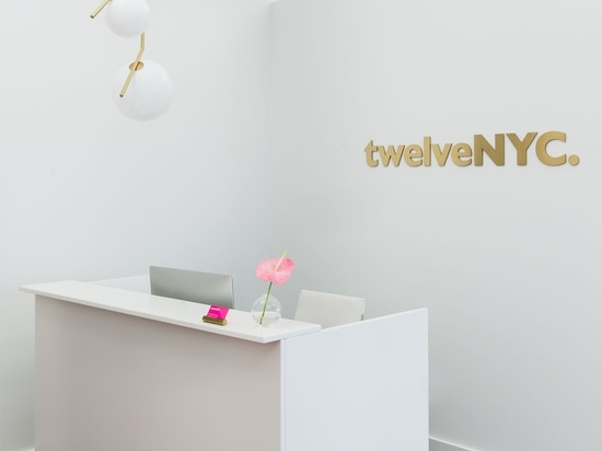 TwelveNYC Project feat. TOOU