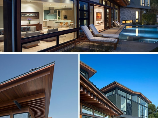 The Venice House by FINNE Architects