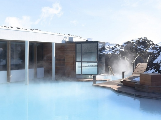 The Retreat at Blue Lagoon, a 5-star in Iceland