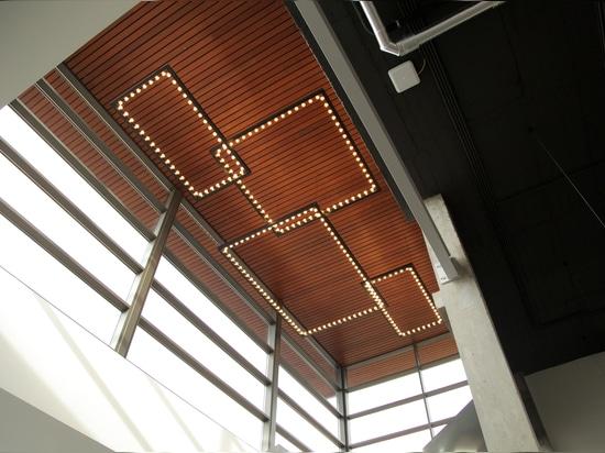 Black JSPR Framed collection at former power plant in Strijp-T, Eindhoven, the Netherlands.