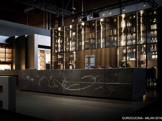 Doca will present its novelties at the next Espacio Cocina - SICI 2019