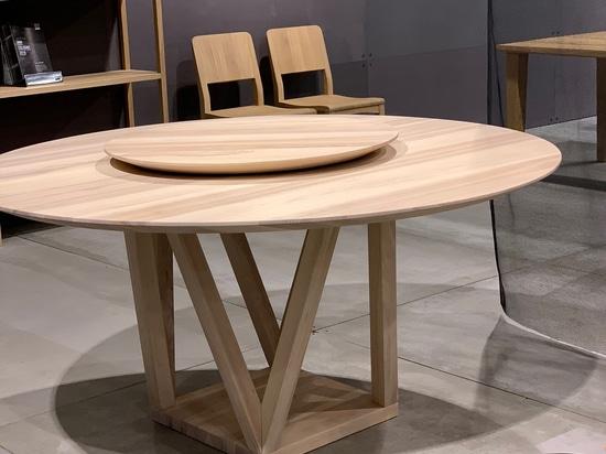 vitamin design at imm cologne 2019 new design furniture.