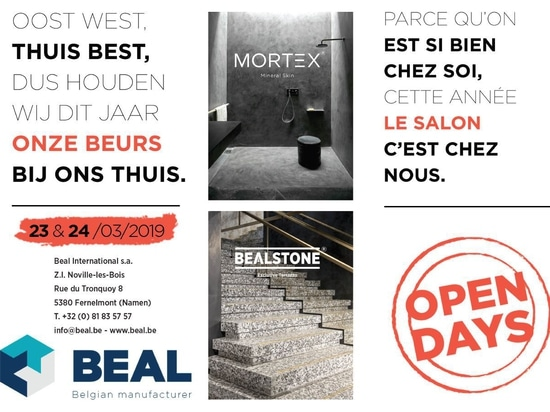BEAL OPEN DAYS