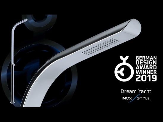 Inoxstyle - German Design Award 2019