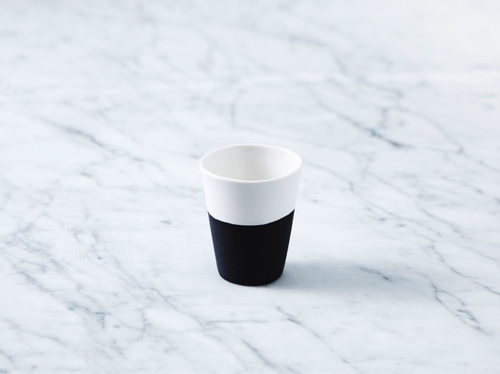 ESPRESSO CUP BY THE OTHER HEMISPHERE & THE FORTYNINE STUDIO
