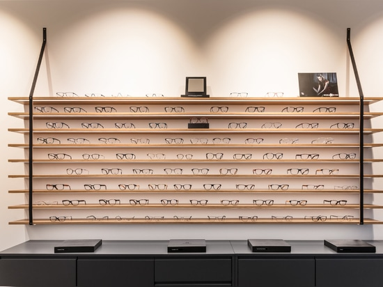 FELDKIRCHER OPTIK: MODERNISM MEETS TRADITION