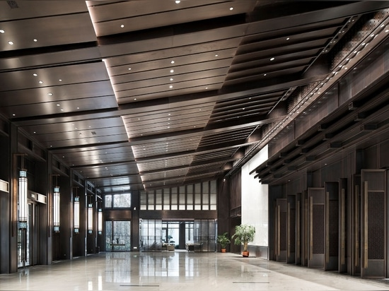 UAD - Multi-Purpose Hall of Shaoxing Hotel