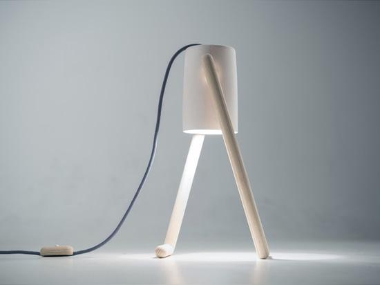 HEDDA TORGERSEN'S BOO LAMPS