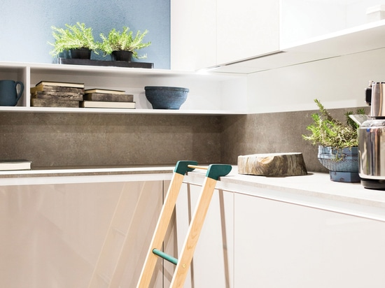 Steptool gives maximum functionality, while taking up very little space.