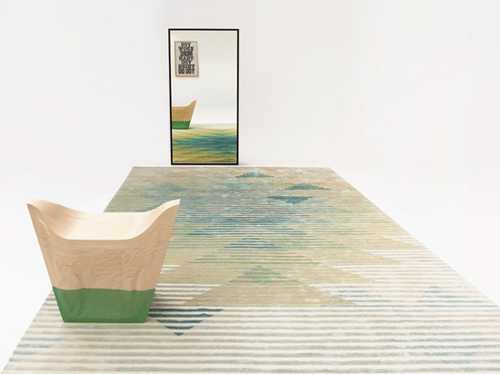 THE LAKE COLLECTION BY RAW EDGES
