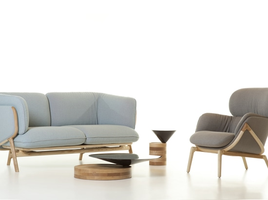 50/50 COLLECTION BY LUCA NICHETTO AND DE LA ESPADA