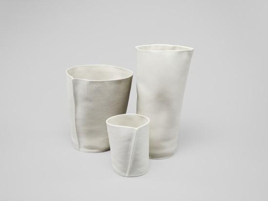 Kawa Vessels