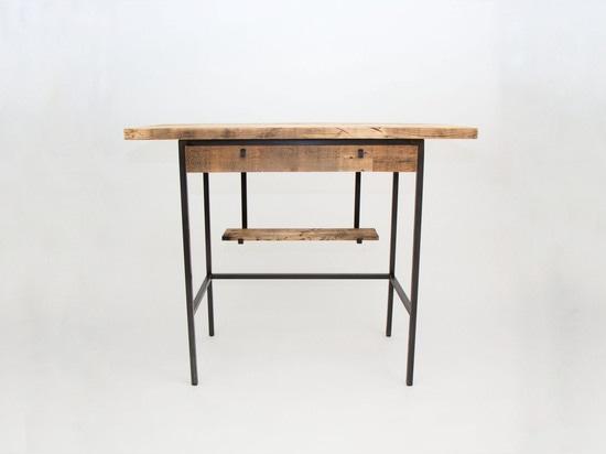 Drift Standing Desk by Coil + Drift
